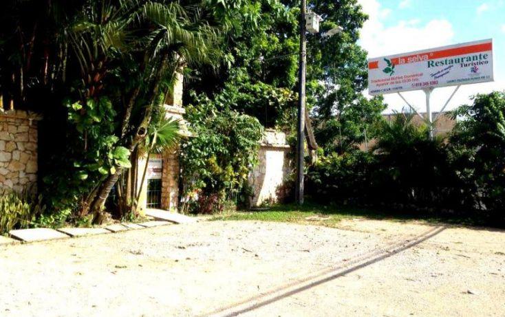 Foto de terreno comercial en venta en carretera palenque ruinas, chacamax, palenque, chiapas, 2040634 no 31
