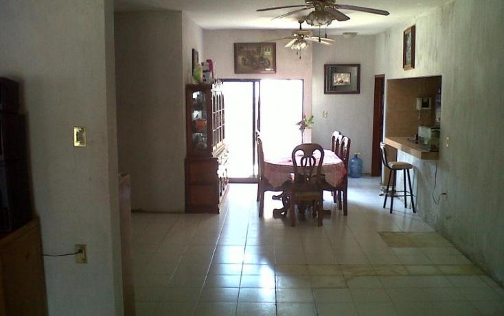 Foto de casa en venta en carretera panamericana 231, guadalupe, tuxtla gutiérrez, chiapas, 376627 no 05