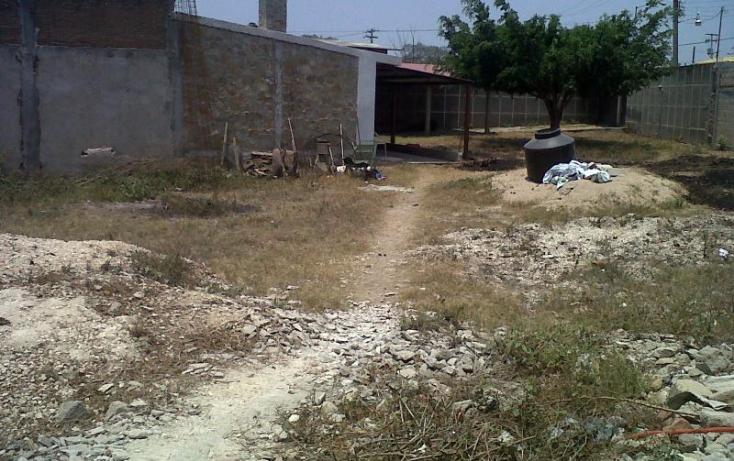 Foto de casa en venta en carretera panamericana 231, guadalupe, tuxtla gutiérrez, chiapas, 376627 no 10