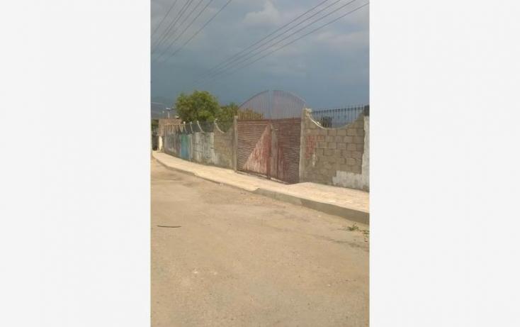 Foto de terreno comercial en venta en carretera panamericana km 85, rivera cahuare, chiapa de corzo, chiapas, 899961 no 01