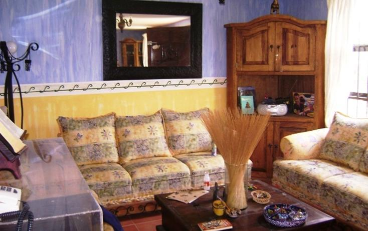 Foto de casa en renta en  , paseo de la presa, guanajuato, guanajuato, 1704270 No. 02