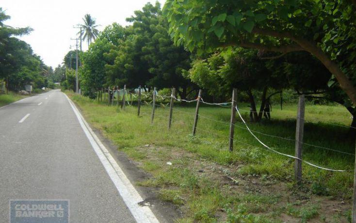 Foto de terreno comercial en venta en carretera paraisotupilco, el limón, paraíso, tabasco, 1986318 no 05
