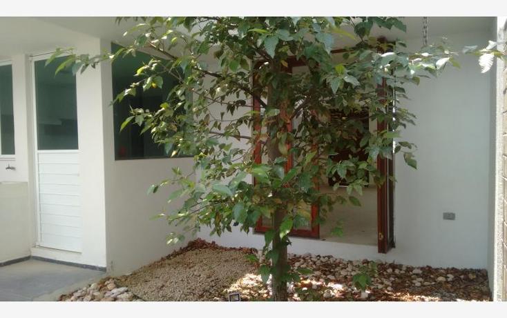 Foto de casa en venta en carretera paso de cortes 3311, rivadavia, san pedro cholula, puebla, 1318969 No. 07