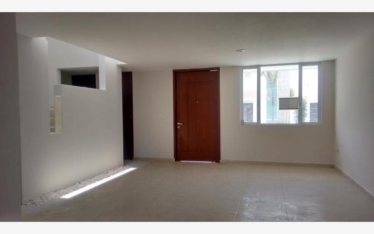 Foto de casa en venta en carretera paso de cortes 3311, rivadavia, san pedro cholula, puebla, 1318969 No. 08