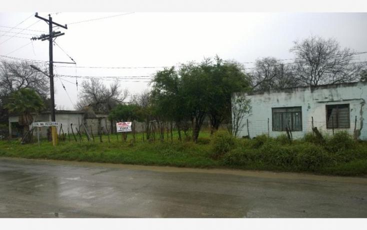 Foto de terreno habitacional en venta en carretera pesqueria  cadereyta 1, santa maria pesquería, pesquería, nuevo león, 770061 no 01