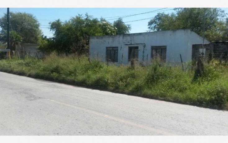 Foto de terreno habitacional en venta en carretera pesqueria  cadereyta 1, santa maria pesquería, pesquería, nuevo león, 770061 no 02