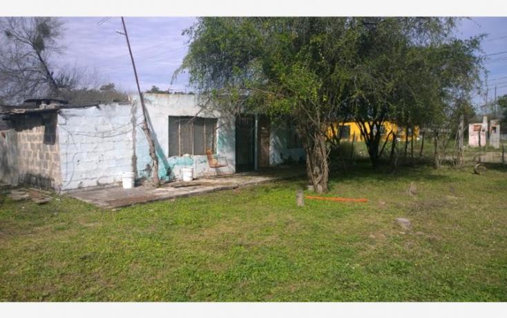 Foto de terreno habitacional en venta en carretera pesqueria  cadereyta 1, santa maria pesquería, pesquería, nuevo león, 770061 no 03