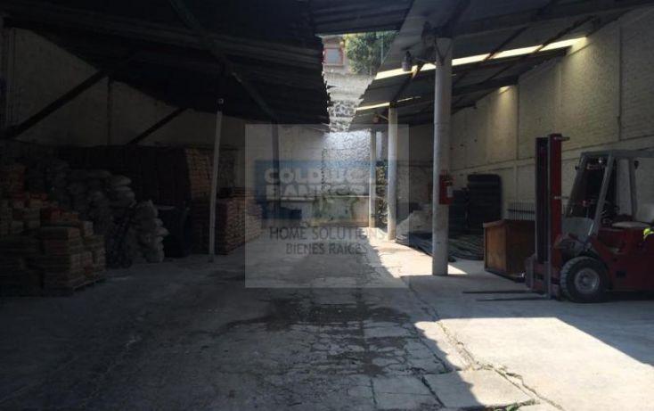 Foto de bodega en renta en carretera picacho ajusco 1753, paraje 38, tlalpan, df, 1754808 no 08