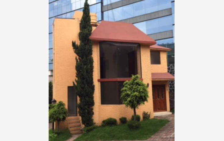 Foto de casa en venta en  40, jardines en la montaña, tlalpan, distrito federal, 2211506 No. 03
