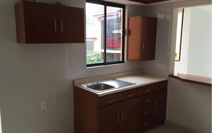 Foto de casa en venta en  40, jardines en la montaña, tlalpan, distrito federal, 2211506 No. 07
