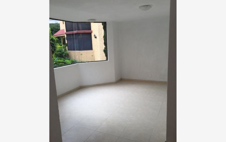 Foto de casa en venta en  40, jardines en la montaña, tlalpan, distrito federal, 2211506 No. 09