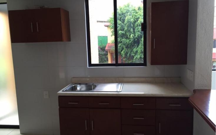 Foto de casa en venta en  40, jardines en la montaña, tlalpan, distrito federal, 2211506 No. 13