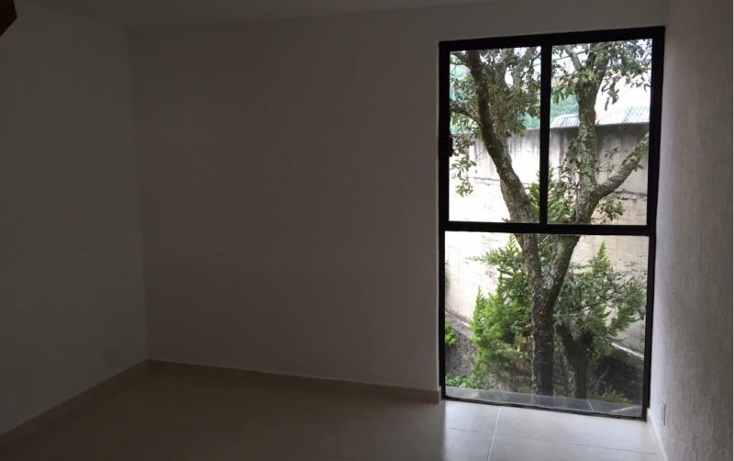 Foto de casa en venta en  40, jardines en la montaña, tlalpan, distrito federal, 2211506 No. 14