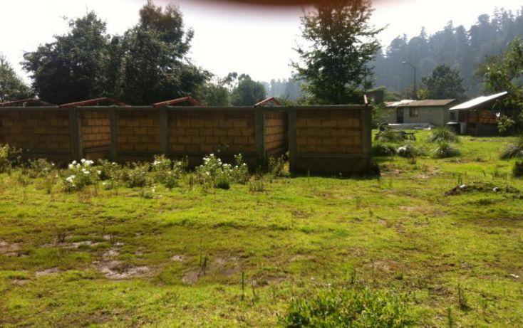 Foto de terreno comercial en renta en carretera picacho ajusco km 6 666, pedregal de san nicolás 1a sección, tlalpan, df, 1155685 no 10