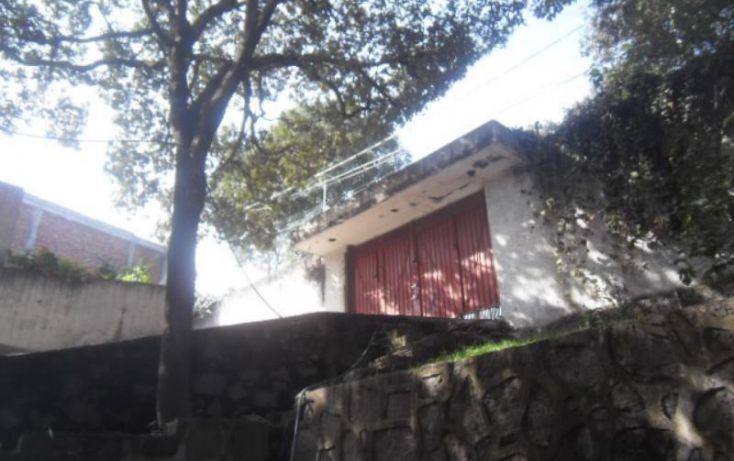 Foto de casa en renta en carretera picacho ajusco, la primavera, tlalpan, df, 1687934 no 02