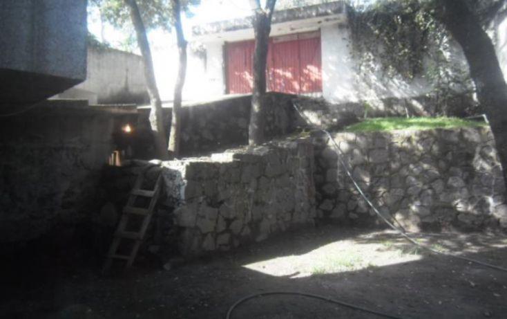 Foto de casa en renta en carretera picacho ajusco, la primavera, tlalpan, df, 1687934 no 03