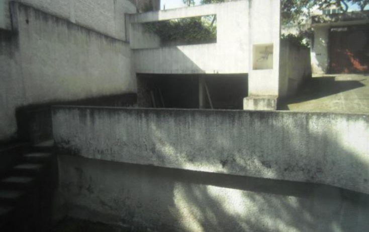 Foto de casa en renta en carretera picacho ajusco, la primavera, tlalpan, df, 1687934 no 04