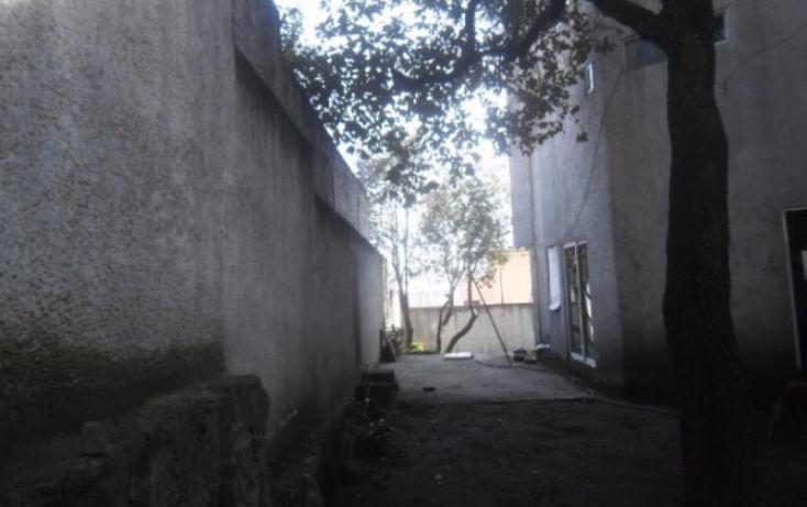 Foto de casa en renta en carretera picacho ajusco, la primavera, tlalpan, df, 1687934 no 08