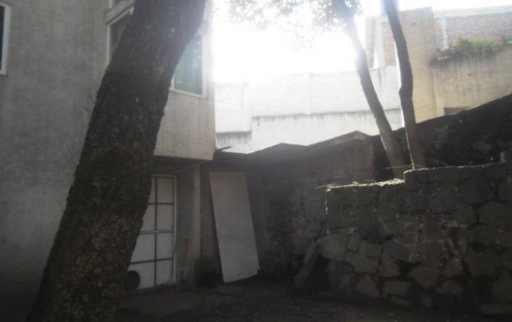 Foto de casa en renta en carretera picacho ajusco, la primavera, tlalpan, df, 1687934 no 09