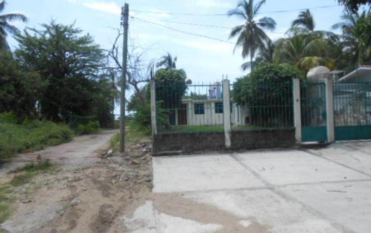 Foto de casa en venta en carretera pie de la cuesta 4, pie de la cuesta, acapulco de juárez, guerrero, 703852 no 02