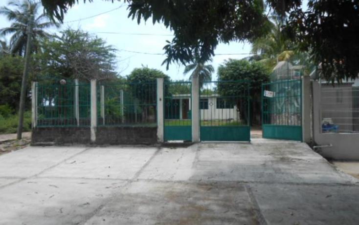 Foto de casa en venta en carretera pie de la cuesta 4, pie de la cuesta, acapulco de juárez, guerrero, 703852 no 03
