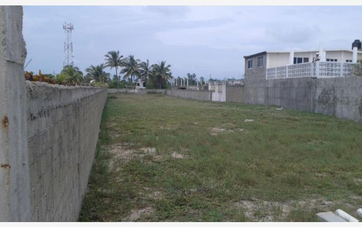 Foto de terreno habitacional en venta en carretera pie de la cuesta rumbo a barra de coyuca, los mangos, acapulco de juárez, guerrero, 1444839 no 04