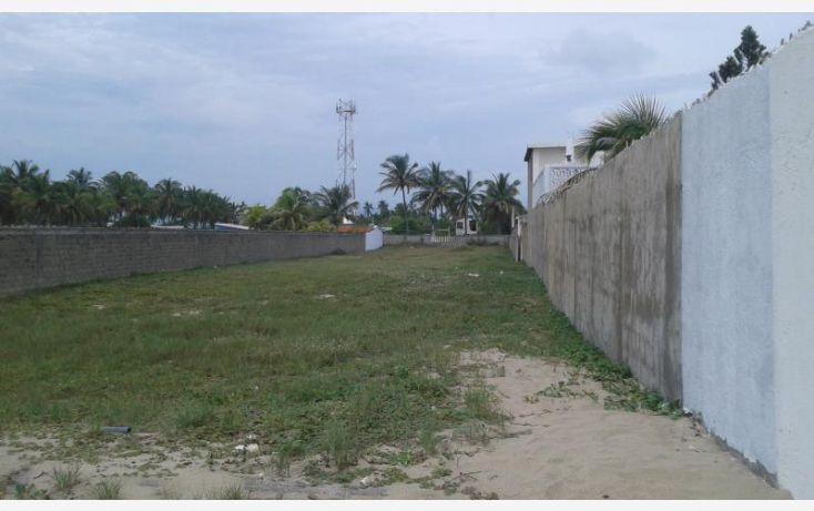 Foto de terreno habitacional en venta en carretera pie de la cuesta rumbo a barra de coyuca, los mangos, acapulco de juárez, guerrero, 1444839 no 05