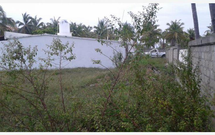 Foto de terreno habitacional en venta en carretera pie de la cuesta rumbo a barra de coyuca, los mangos, acapulco de juárez, guerrero, 1444839 no 10