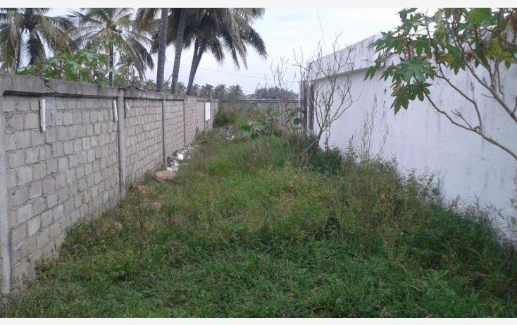 Foto de terreno habitacional en venta en carretera pie de la cuesta rumbo a barra de coyuca, los mangos, acapulco de juárez, guerrero, 1444839 no 11