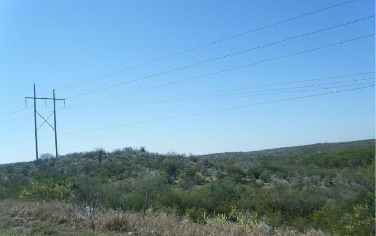 Foto de terreno habitacional en venta en carretera piedras negras-acu?a 0, el centinela, piedras negras, coahuila de zaragoza, 1788142 No. 01