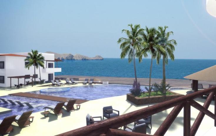 Foto de departamento en venta en carretera playa blanca 13, aeropuerto, zihuatanejo de azueta, guerrero, 1740010 No. 01