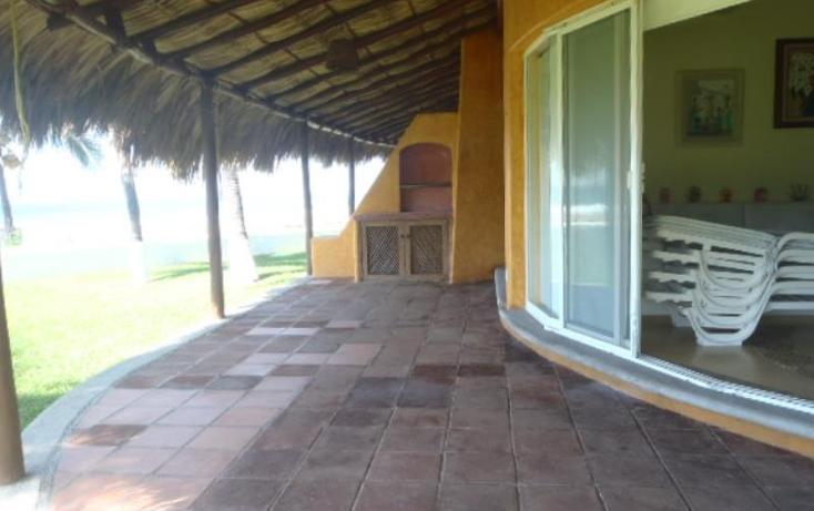 Foto de casa en venta en carretera playa blanca 21a, aeropuerto, zihuatanejo de azueta, guerrero, 1781912 no 33
