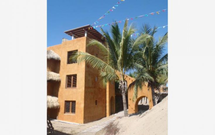 Foto de departamento en venta en carretera playa blanca 24, aeropuerto, zihuatanejo de azueta, guerrero, 1580686 no 01