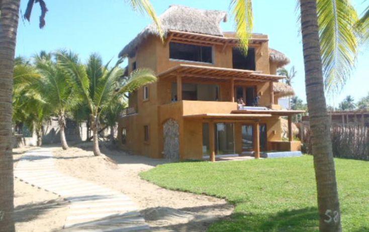 Foto de departamento en venta en carretera playa blanca 24, aeropuerto, zihuatanejo de azueta, guerrero, 1580686 no 53