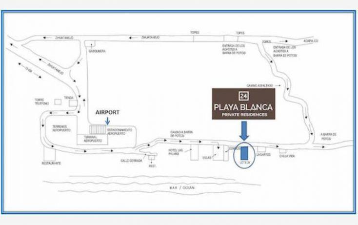Foto de departamento en venta en carretera playa blanca 24, aeropuerto, zihuatanejo de azueta, guerrero, 1580686 no 56