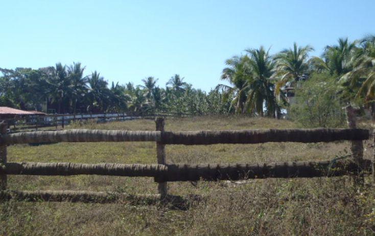 Foto de terreno habitacional en venta en carretera playa blanca, aeropuerto, zihuatanejo de azueta, guerrero, 1638793 no 03