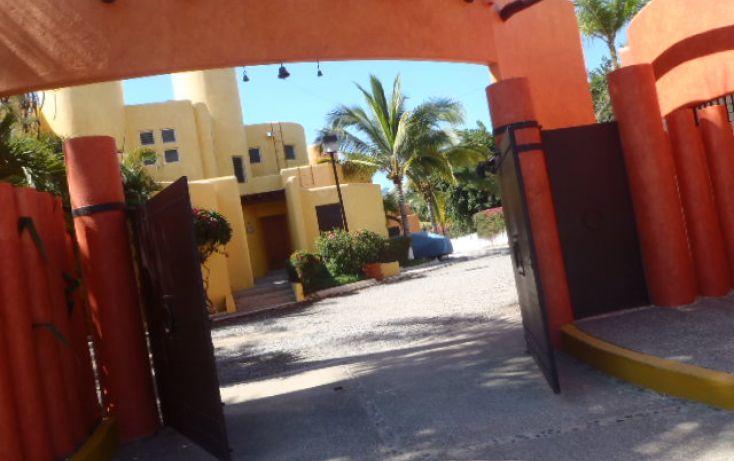 Foto de casa en condominio en renta en carretera playa blanca, aeropuerto, zihuatanejo de azueta, guerrero, 1656273 no 03