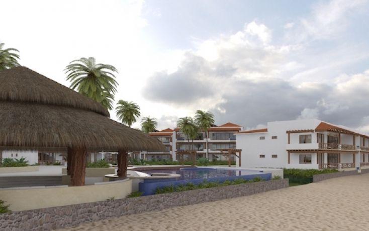 Foto de departamento en venta en carretera playa blanca, aeropuerto, zihuatanejo de azueta, guerrero, 1741448 no 02