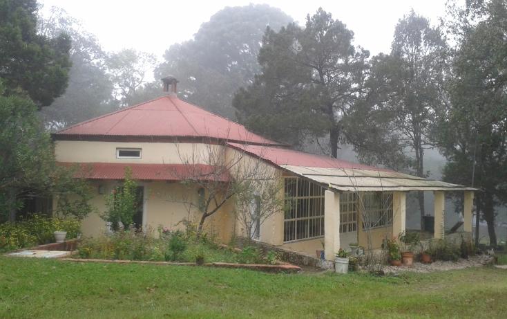 Foto de casa en venta en carretera pnamericana, tramo san cristobal -teopisca , teopisca, teopisca, chiapas, 1877550 No. 01