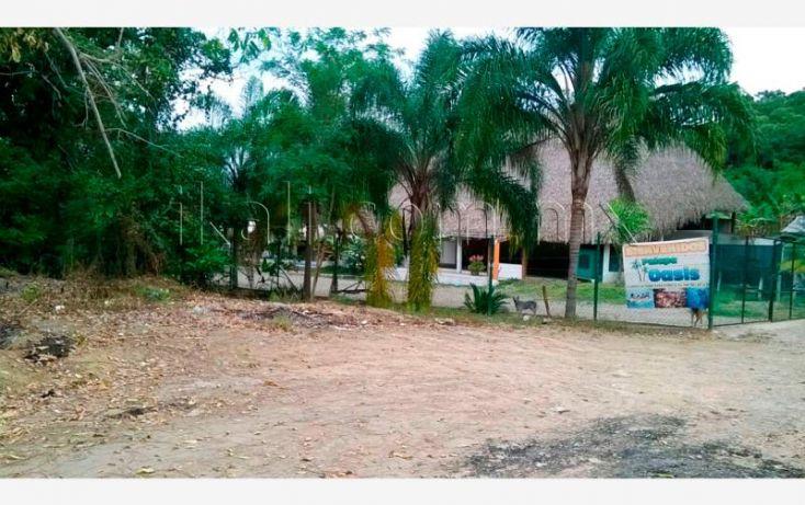 Foto de terreno habitacional en venta en carretera poza rica cazones 100, rafael hernández ochoa, papantla, veracruz, 1796478 no 02