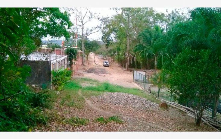 Foto de terreno habitacional en venta en carretera poza rica cazones 100, rafael hernández ochoa, papantla, veracruz, 1796478 no 03