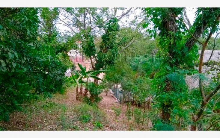 Foto de terreno habitacional en venta en carretera poza rica cazones 100, rafael hernández ochoa, papantla, veracruz, 1796478 no 04