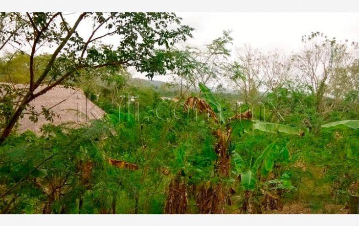 Foto de terreno habitacional en venta en carretera poza rica cazones 100, rafael hernández ochoa, papantla, veracruz, 1796478 no 05