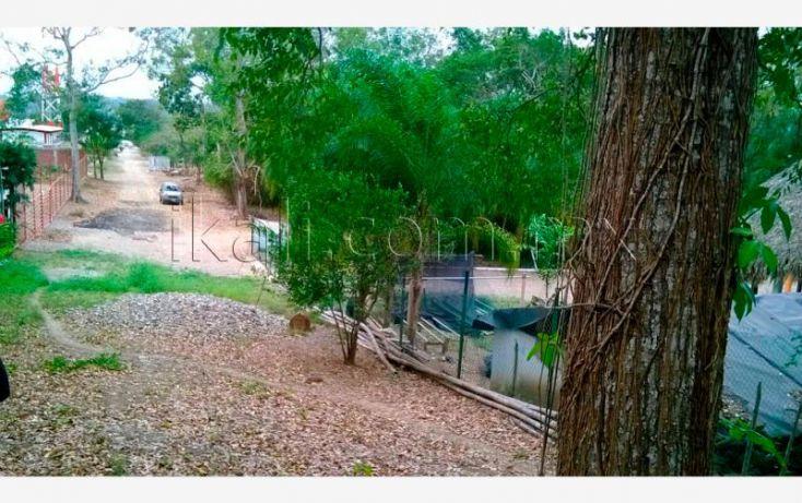 Foto de terreno habitacional en venta en carretera poza rica cazones 100, rafael hernández ochoa, papantla, veracruz, 1796478 no 06