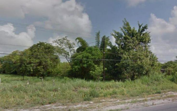 Foto de terreno comercial en venta en carretera poza rica cazones, miguel hidalgo, poza rica de hidalgo, veracruz, 961867 no 01