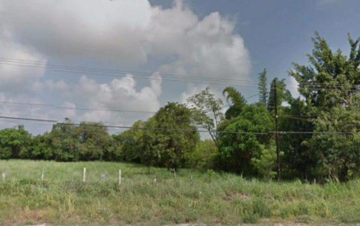 Foto de terreno comercial en venta en carretera poza rica cazones, miguel hidalgo, poza rica de hidalgo, veracruz, 961867 no 05