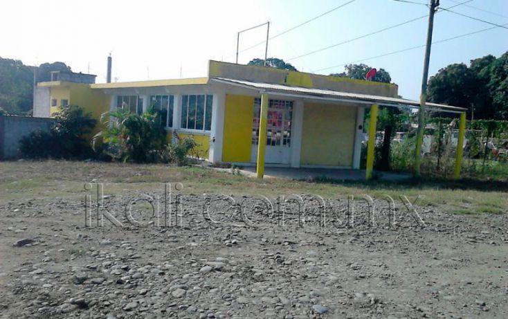 Foto de bodega en renta en carretera poza ricameico, dirección de caminos, tihuatlán, veracruz, 1642298 no 04