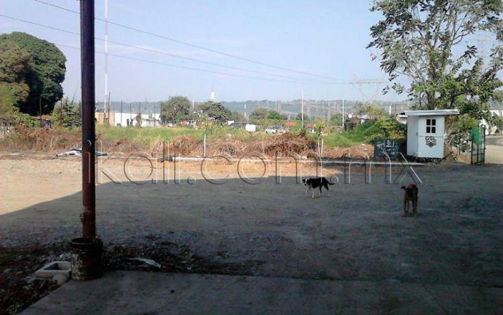 Foto de bodega en renta en carretera poza ricameico, dirección de caminos, tihuatlán, veracruz, 1642298 no 05