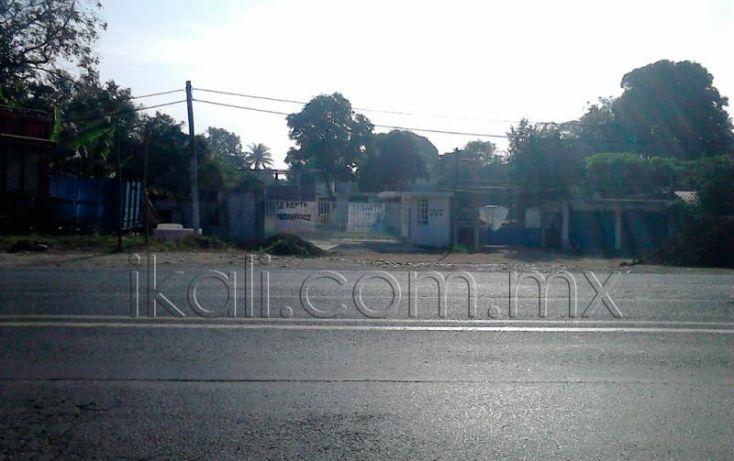 Foto de bodega en renta en carretera poza ricameico, dirección de caminos, tihuatlán, veracruz, 1642298 no 06