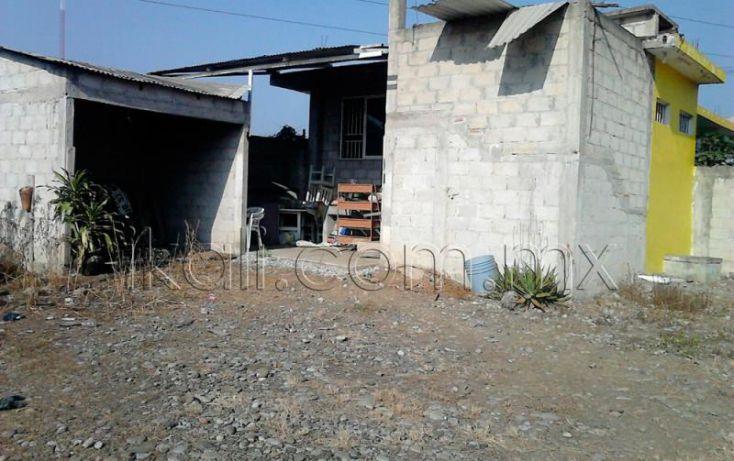 Foto de bodega en renta en carretera poza ricameico, dirección de caminos, tihuatlán, veracruz, 1642298 no 09